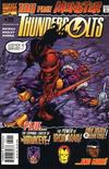 Cover for Thunderbolts (Marvel, 1997 series) #39
