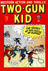 Cover for Two-Gun Kid (Marvel, 1948 series) #8