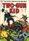 Cover for Two Gun Kid (Marvel, 1953 series) #11