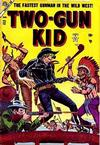 Cover for Two Gun Kid (Marvel, 1953 series) #12