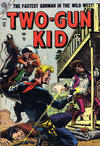 Cover for Two Gun Kid (Marvel, 1953 series) #13