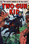 Cover for Two Gun Kid (Marvel, 1953 series) #15