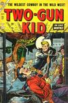 Cover for Two Gun Kid (Marvel, 1953 series) #17