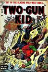 Cover for Two Gun Kid (Marvel, 1953 series) #18