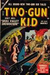 Cover for Two Gun Kid (Marvel, 1953 series) #21