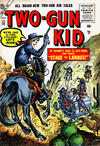 Cover for Two Gun Kid (Marvel, 1953 series) #26