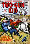 Cover for Two Gun Kid (Marvel, 1953 series) #28