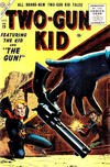 Cover for Two Gun Kid (Marvel, 1953 series) #33