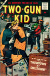 Cover for Two Gun Kid (Marvel, 1953 series) #35