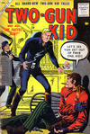Cover for Two Gun Kid (Marvel, 1953 series) #39
