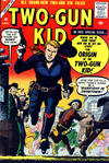 Cover for Two Gun Kid (Marvel, 1953 series) #41