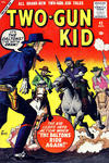Cover for Two Gun Kid (Marvel, 1953 series) #43