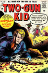 Cover for Two Gun Kid (Marvel, 1953 series) #44