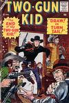 Cover for Two Gun Kid (Marvel, 1953 series) #47