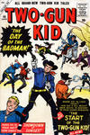Cover for Two Gun Kid (Marvel, 1953 series) #48