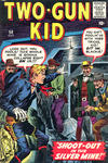 Cover for Two Gun Kid (Marvel, 1953 series) #50