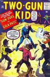 Cover for Two Gun Kid (Marvel, 1953 series) #53