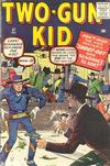 Cover for Two Gun Kid (Marvel, 1953 series) #57
