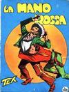 Cover for Tex (Sergio Bonelli Editore, 1958 series) #1