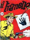 Cover for Tex (Sergio Bonelli Editore, 1958 series) #10