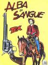 Cover for Tex (Sergio Bonelli Editore, 1958 series) #21