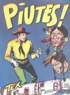 Cover for Tex (Sergio Bonelli Editore, 1958 series) #23