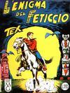 Cover for Tex (Sergio Bonelli Editore, 1958 series) #24
