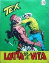 Cover for Tex (Sergio Bonelli Editore, 1958 series) #43