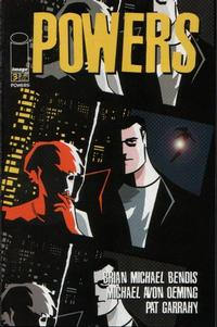 Cover Thumbnail for Powers (Image, 2000 series) #3
