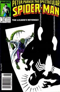 Cover Thumbnail for The Spectacular Spider-Man (Marvel, 1976 series) #127 [newsstand]
