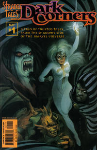 Cover Thumbnail for Strange Tales: Dark Corners (Marvel, 1998 series) #1