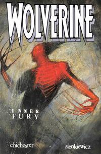 Cover Thumbnail for Wolverine: Inner Fury (Marvel, 1992 series)