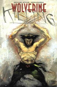 Cover Thumbnail for Wolverine: Killing (Marvel, 1993 series)