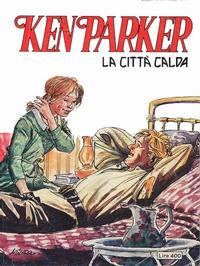 Cover Thumbnail for Ken Parker (Sergio Bonelli Editore, 1977 series) #13