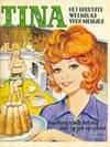 Cover for Tina (Oberon, 1972 series) #25/1972