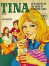 Cover for Tina (Oberon, 1972 series) #35/1973
