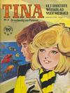 Cover for Tina (Oberon, 1972 series) #5/1974