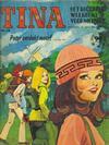 Cover for Tina (Oberon, 1972 series) #12/1974