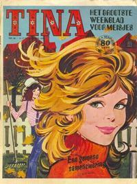 Cover Thumbnail for Tina (Oberon, 1972 series) #46/1972