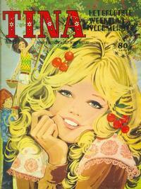 Cover Thumbnail for Tina (Oberon, 1972 series) #19/1973