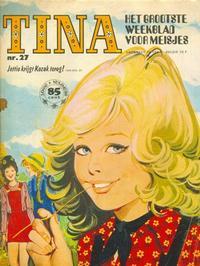 Cover Thumbnail for Tina (Oberon, 1972 series) #27/1973