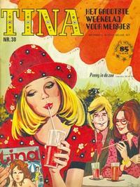 Cover Thumbnail for Tina (Oberon, 1972 series) #30/1973