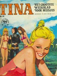 Cover Thumbnail for Tina (Oberon, 1972 series) #31/1974