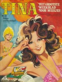 Cover Thumbnail for Tina (Oberon, 1972 series) #21/1975
