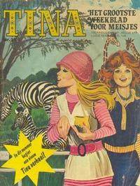 Cover Thumbnail for Tina (Oberon, 1972 series) #29/1975