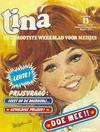 Cover for Tina (Oberon, 1972 series) #13/1979