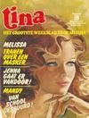 Cover for Tina (Oberon, 1972 series) #18/1979