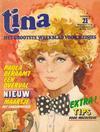 Cover for Tina (Oberon, 1972 series) #21/1979