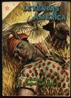 Cover for Leyendas de América (Editorial Novaro, 1956 series) #3
