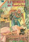 Cover for Leyendas de América (Editorial Novaro, 1956 series) #136